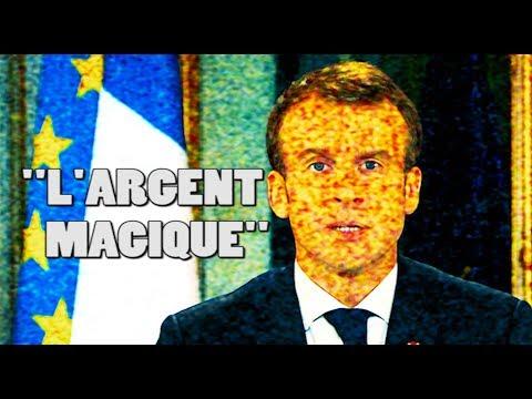 """Macron a-t-il enfin trouvé son fameux """"financement magique""""?"""