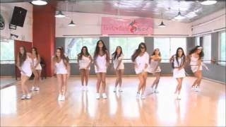 Coreografia para 15 anos