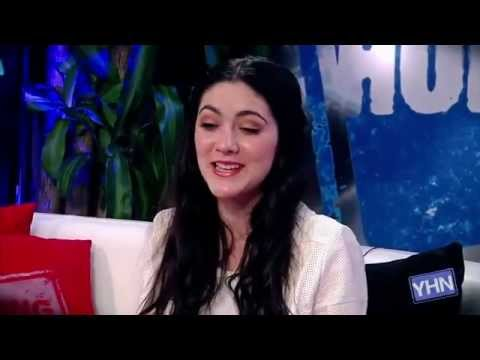 Isabelle Fuhrman Interview by Young Hollywood