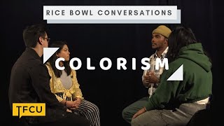 Addressing Colorism within Filipino culture | Rice Bowl Conversations