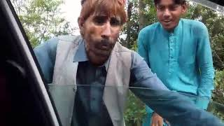 Khewa jan funny video 2018 || Khiwa Jan Chamkani khabare wawaro