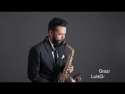 Scared to be lonely - Martin Garrix/Dua Lipa (sax cover Graziatto)