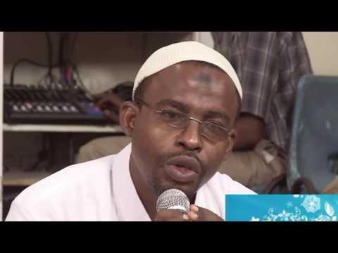 sunni muslims converted to shia islam in kenya