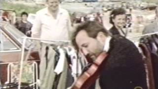 TIBOR LEVAY - Gipsy Boobie (Video Clip)