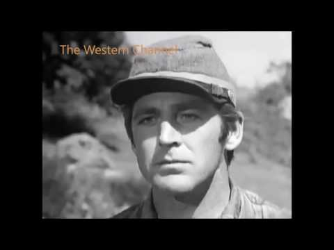 Rawhide The Western Channel Clint Eastwood RCA Victor Television Background