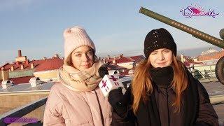 История полуденного выстрела в Санкт-Петербурге