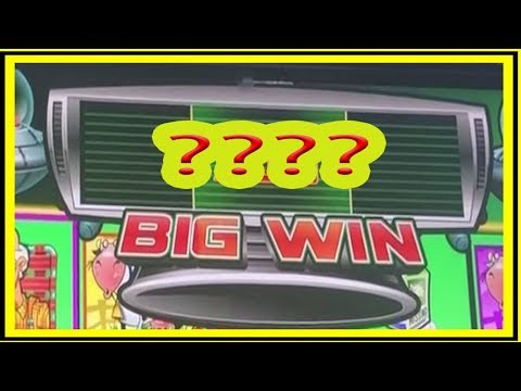 ** SUPER WIN ON NEW INVADERS  ** SLOT LOVER **