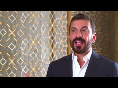 VICEROY PALM JUMEIRAH DUBAI - Doing things...