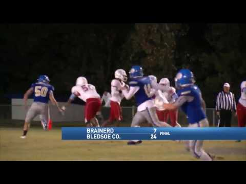 Bledsoe County vs. Brainerd