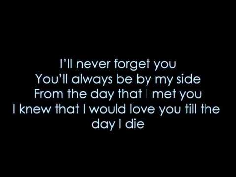 Zara Larsson MNEK Never Forget You Lyrics HQ