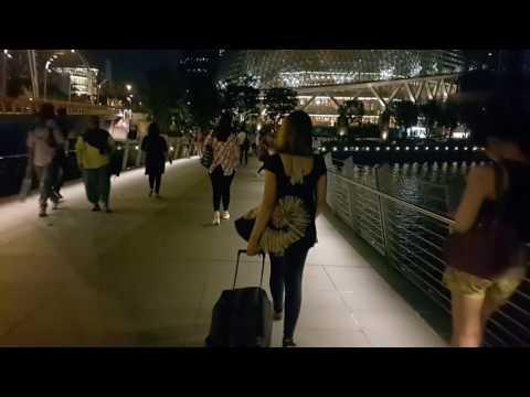 Singapore time