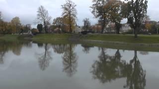 Хлебное озеро (Калининград)(, 2015-03-21T07:13:42.000Z)