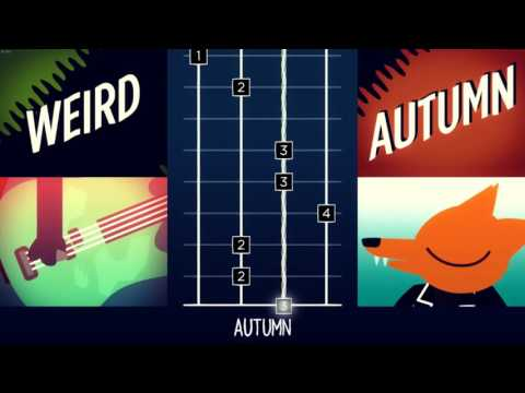 Night In The Woods - Weird Autumn PERFECT RATING