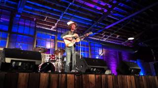 "Willie Watson ""Blood In My Eyes"" a Bob Dylan arrangement"
