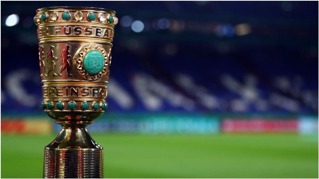 Hsv Leipzig Dfb Pokal