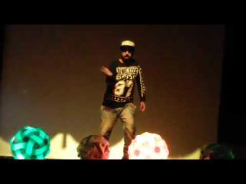Prk is back.ishqwala love robotic & dubstep mix