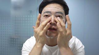 홍조를 회복시키는 마스크 팩!! 꿀팁 (feat 올리브…