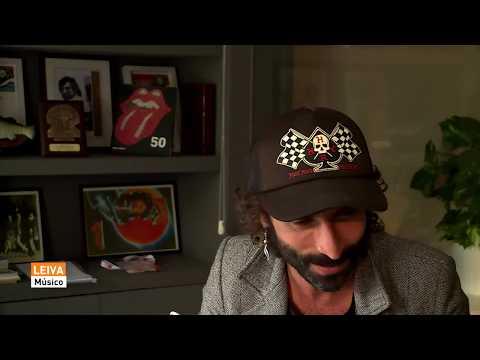 Like a Rolling Stone: Los Zigarros y Leiva