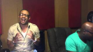Neville d & Brian Temba- Our God Is Awesome