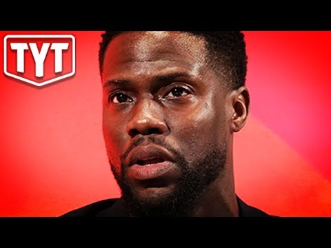 Should We Accept Kevin Hart's Apology?