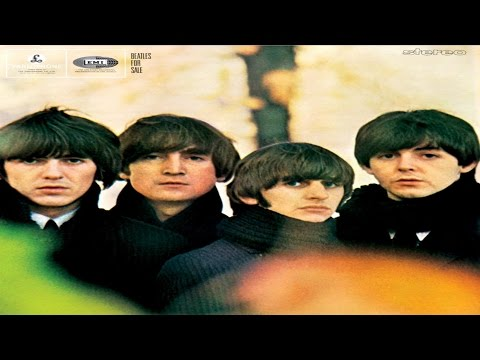 THE BEATLES - Beatles for Sale [Full Album]