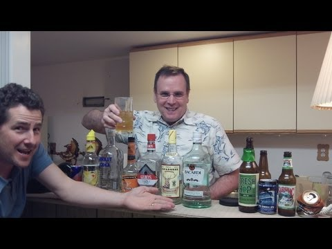 How To Make A Long Island Ice Tea Cocktail (Recipe Included) DJs BrewTube