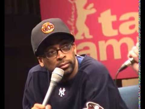 Interview to Spike Lee (part 2/6)