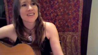 Strong Enough (Original Song) by Aileen Morgan