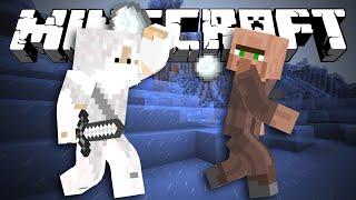 ВЕЧНАЯ МЕРЗЛОТА - Minecraft (Обзор Мода)