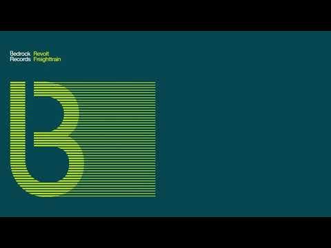 Revolt - Freighttrain (www.xpander.nl Remix) [Official Audio]