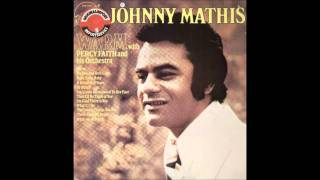 Johnny Mathis - A Certain Smile  (HQ)