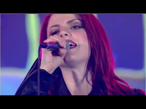 Annalisa una finestra tra le stelle radio italia live 2015 espa ol youtube - Finestra tra le stelle ...