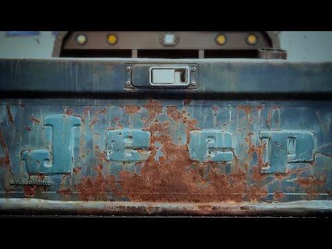 Diesel Jeep Gladiator Interior Mods (Lowbuck Diesel Truck Episode 14)