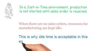 Download Video F5 Variances in a Just in Time and Total Quantity Management environment MP3 3GP MP4