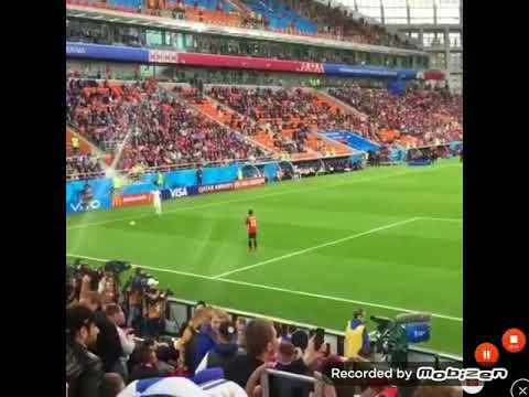 Марокко 0:1 Иран • Гол & обзор матча • 15.06.2018