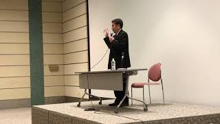 枝野幸男  オープンミーティング  2018年11月18日 枝野幸男 検索動画 10