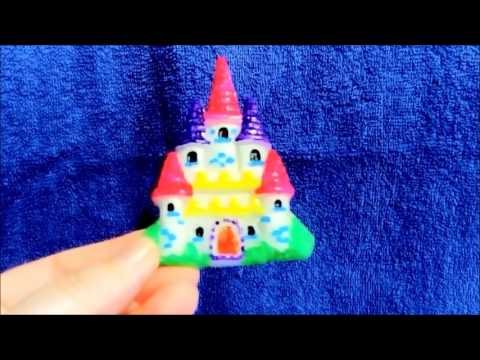 Resin: Magnets & Fairy Doors