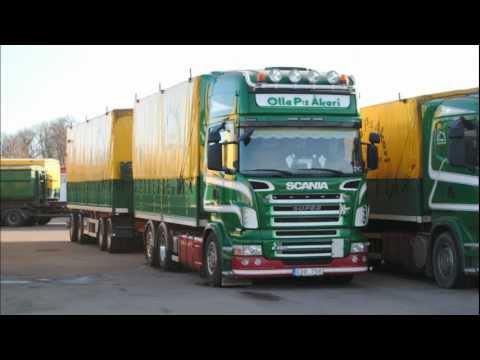 Scania bilar sverige ab