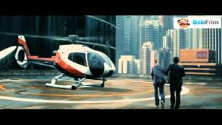 Бой с тенью: Последний раунд (2011) трейлер