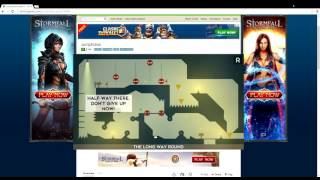 Jumphobia  Puzzle & Skill Games  Play Free Games Online at Armor Games  Google Chrome 5 30 2016 1