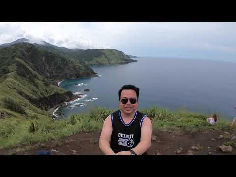 Dingalan Aurora, Batanes Of The East