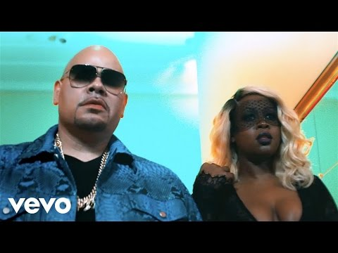 Thumbnail: Fat Joe, Remy Ma - Money Showers (Official Video) ft. Ty Dolla $ign