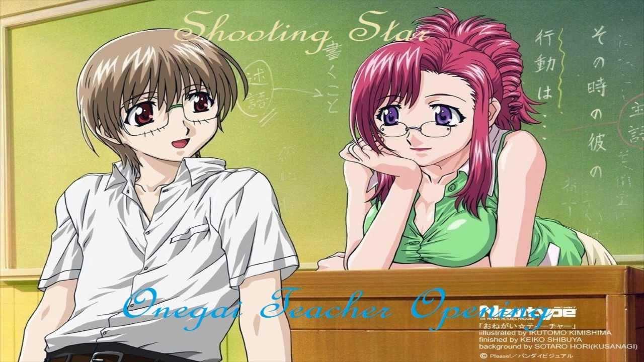 kotoko-shooting-star-full-onegai-teacher-opening-yuki-kaai