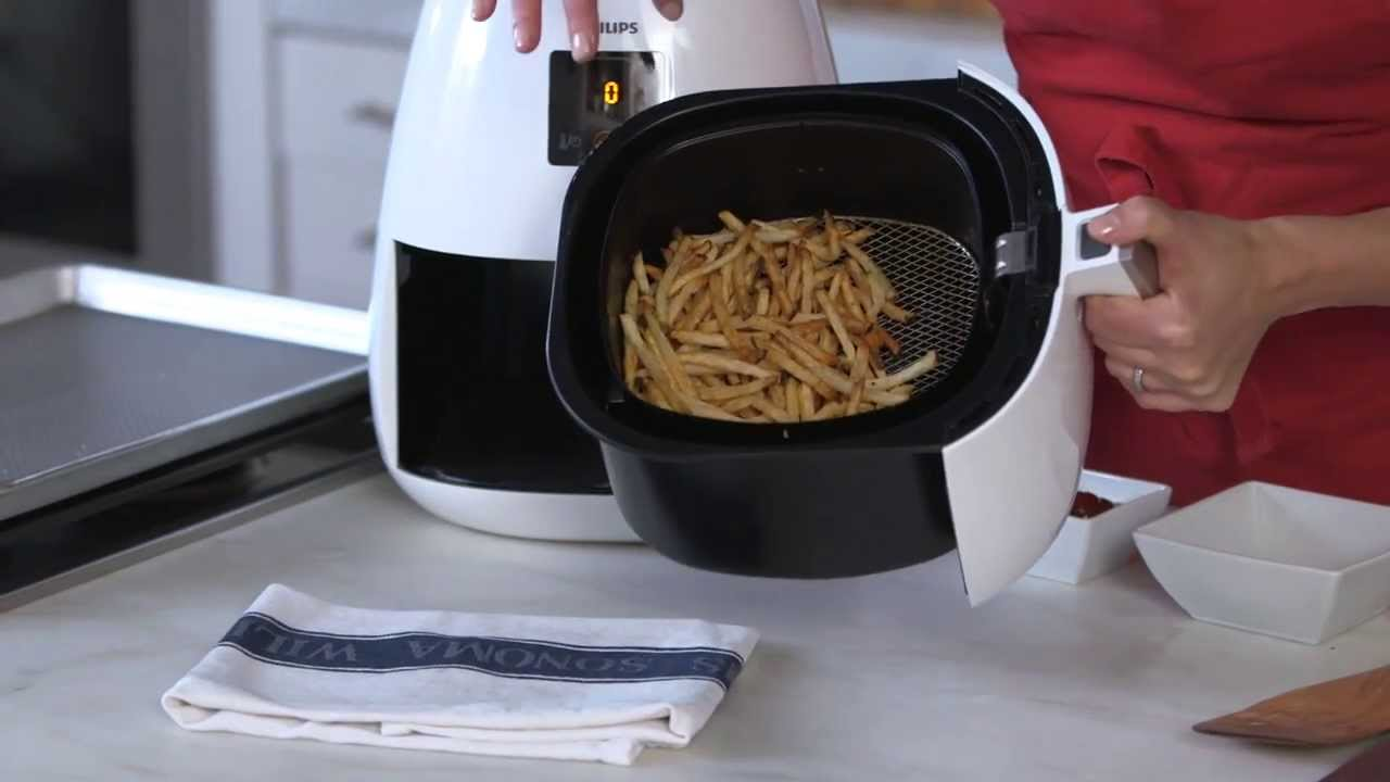 5 Tips To Promote Safety With Your Air Fryer