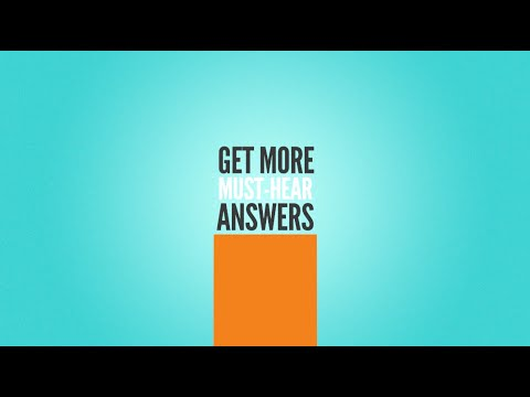 Joseph Prince - What About? Answering Difficult Questions About The Bible—Volume 2 DVD Trailer