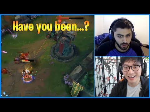 Every League Of Legends Player Felt This Yassuo's Plays...LoL Daily Moments Ep 812