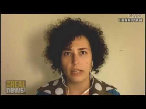 GAZA Israeli Killing Zone - Press Continues to Coordinate with Military