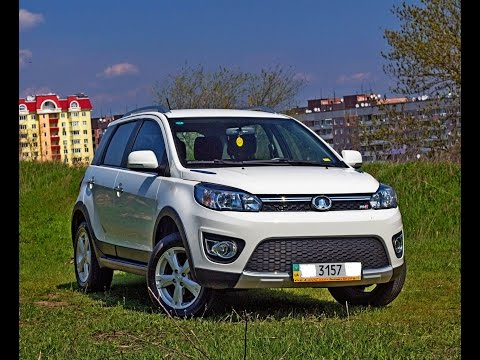 ВСЯ ПРАВДА!!! Great Wall Haval M4 test drive