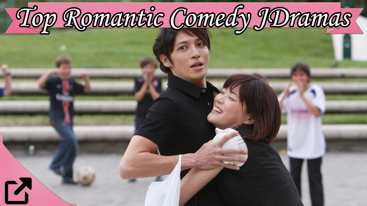 Romantic Comedy Korean Drama to Watch
