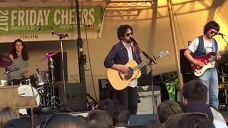 "Conor Oberst: ""Time Forgot"" (Live in Richmond, VA, 6/2/17)"